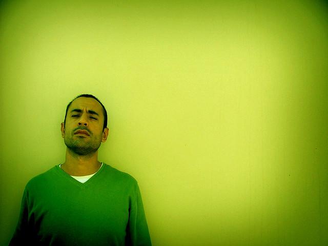 green tarocco