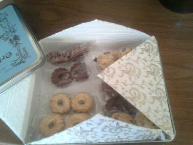 inballaggi biscotti