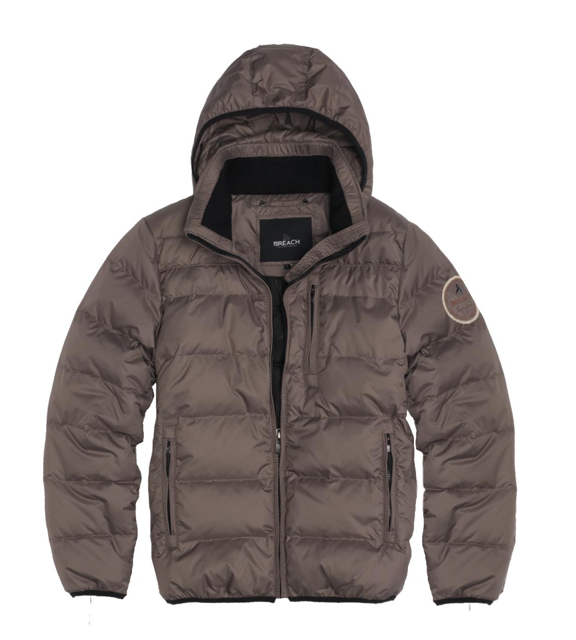 premium selection 10fd8 7defd Un eco inverno con il piumino di BREACH – EcoSpiragli di ...