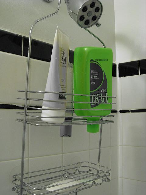 riciclo sapone liquido