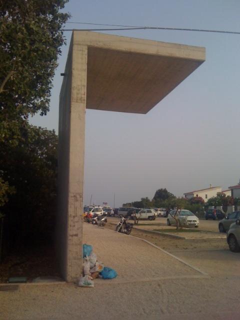 cemento inutile