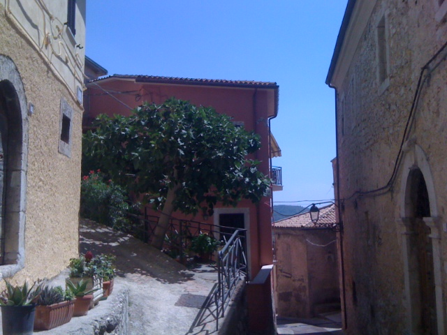 centro storico roccadarce