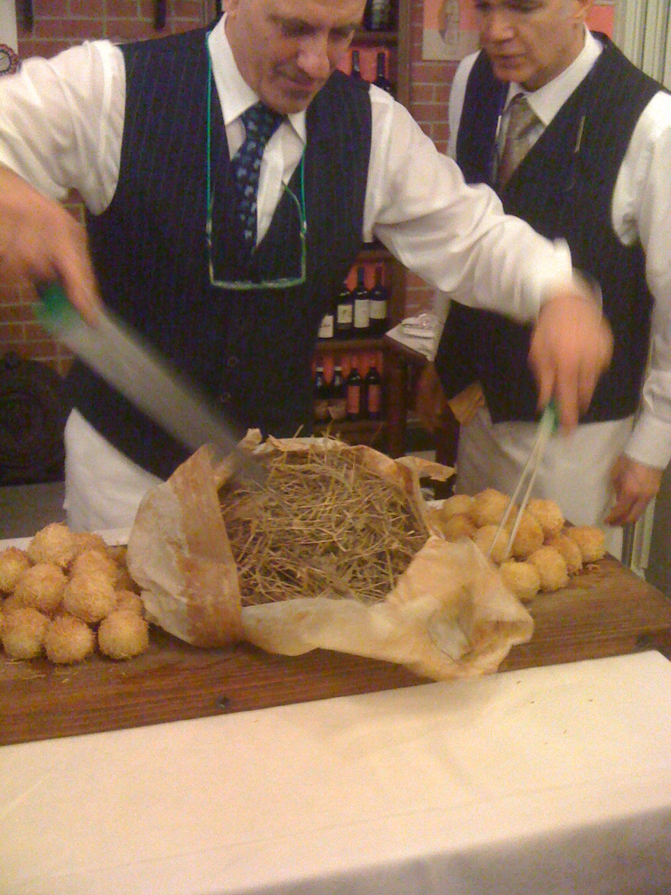 ristorante il monferrato torino