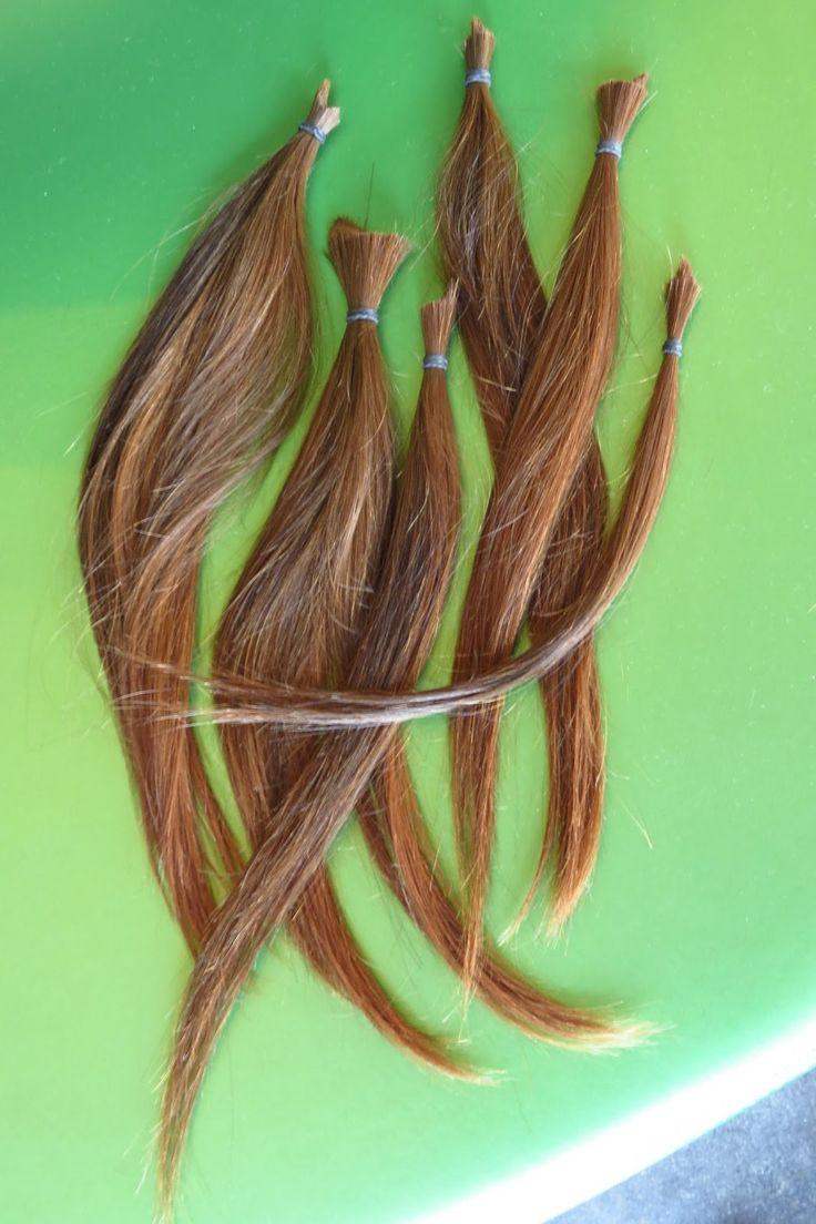 capelli tagliati