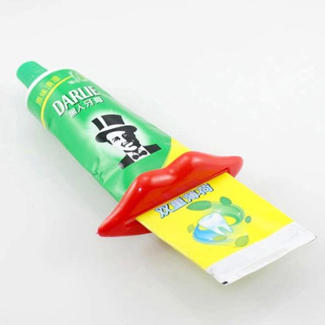 spremi dentifricio