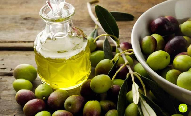 olio extra vergine oliva cosmetica