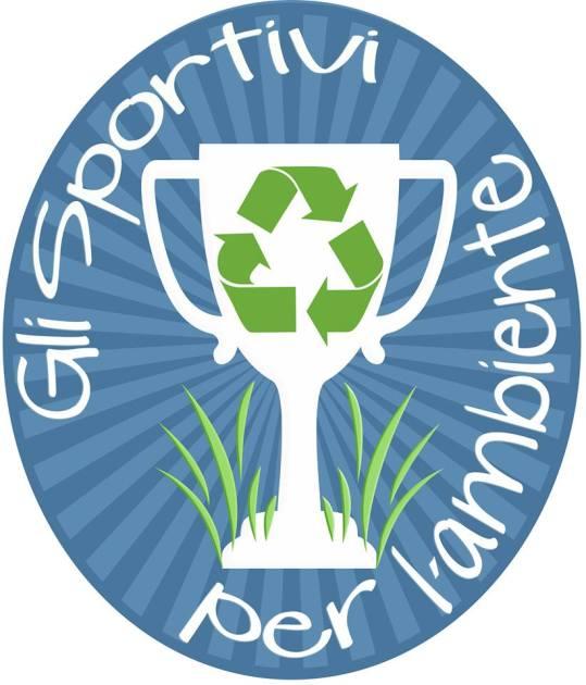 gli sportivi per l'ambiente