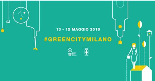 green city milano 2016