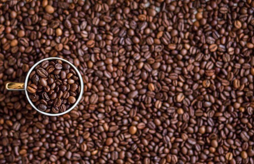 pellet da caffè
