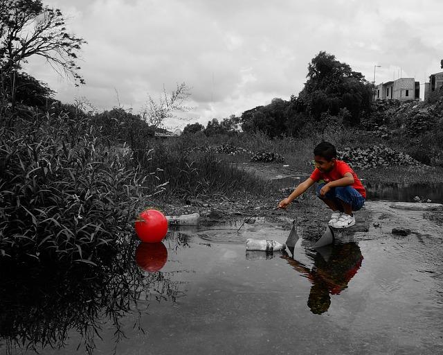 inquinamento-e-bambini