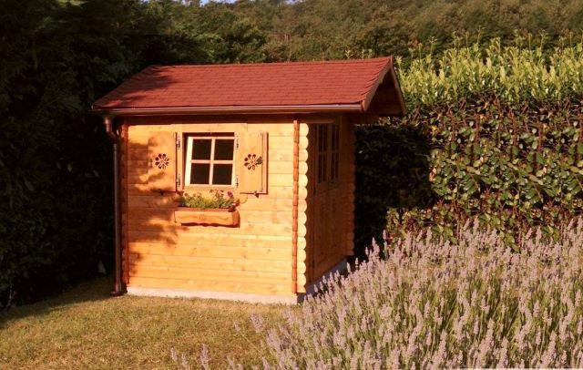 casetta in legno 1