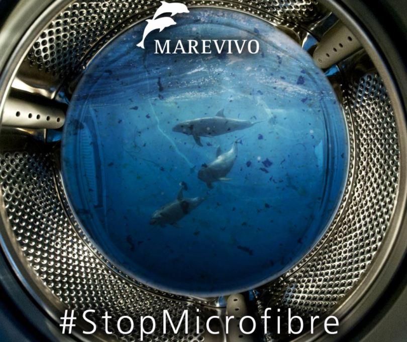 microplastiche mare
