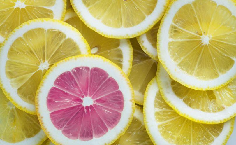acido citrico per lavatrice